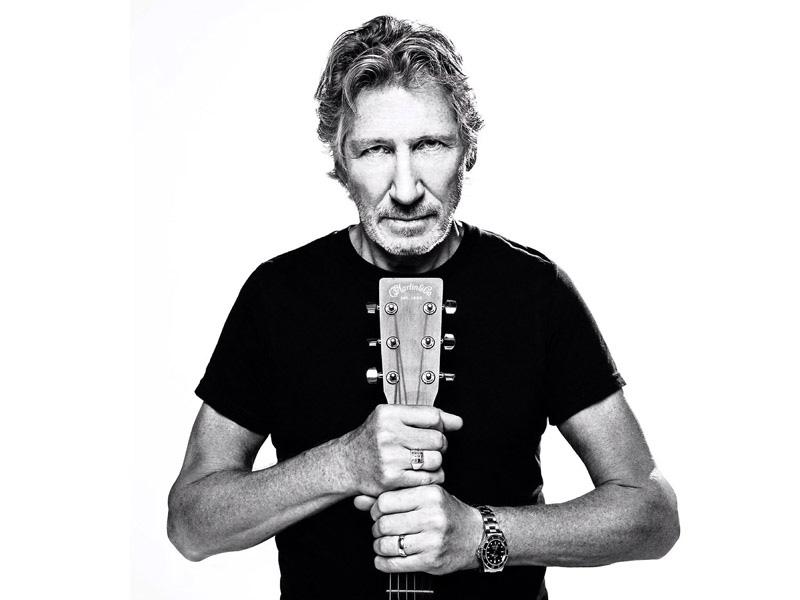 Roger Waters anuncia fecha en septiembre para la Ciudad de México