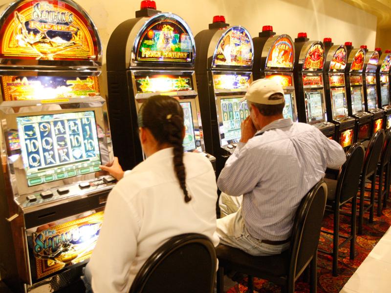 A1-casinos