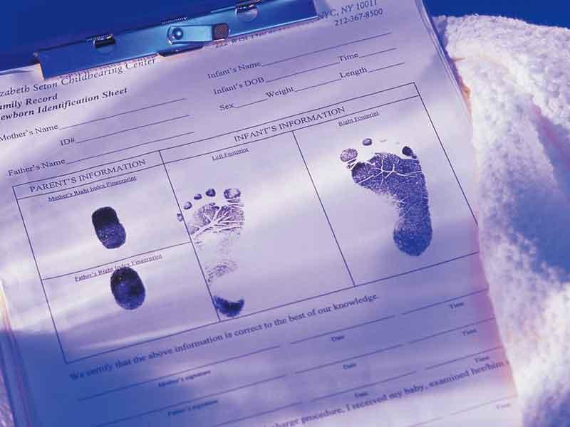Por qué Texas niega certificados de nacimiento a bebés nacidos en EU ...
