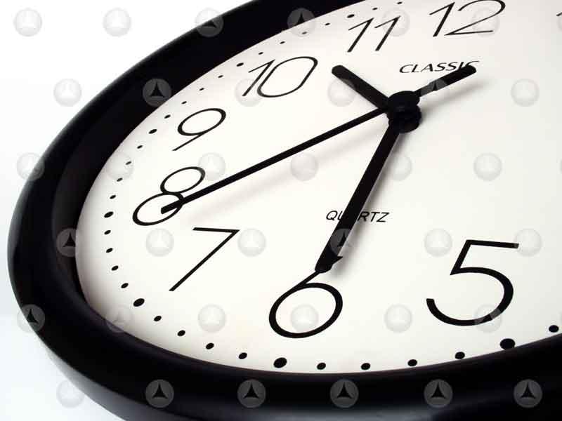 Proponen nuevo cambio de horario - La hora en el paso texas ...