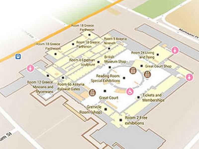 Google ofrece app para ver los planos de sitios nortedigital for Planos google