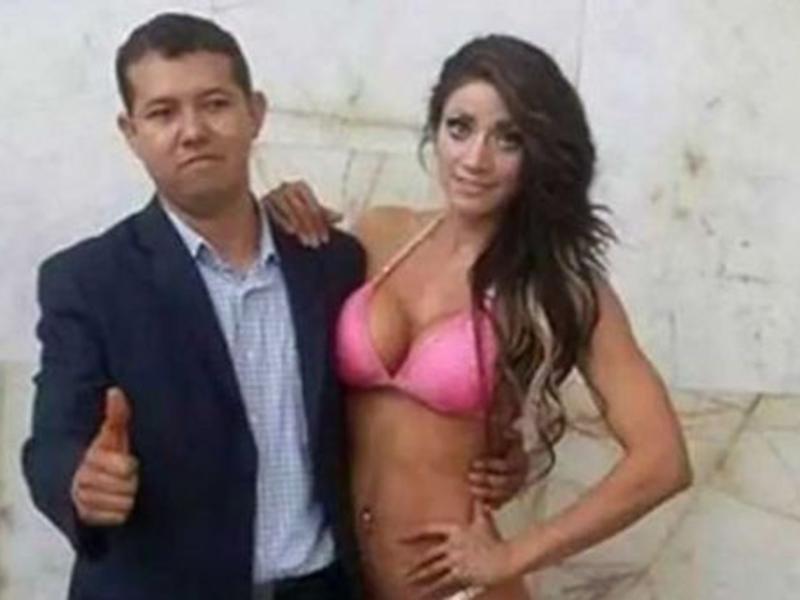 Modelo acusa a regidor de Monclova de acoso y agresión