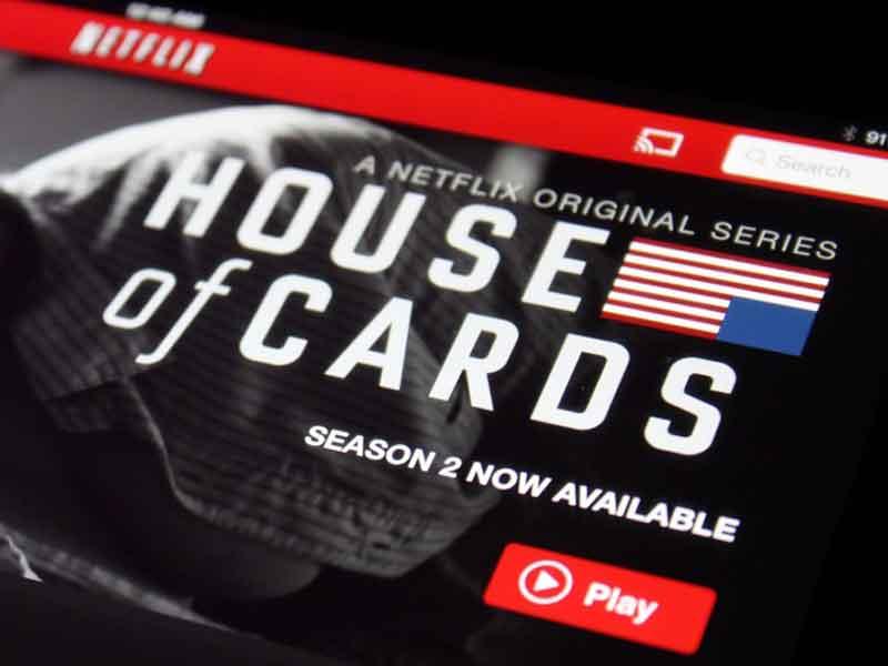 En octubre, Netflix emparejará tarifas para usuarios de México