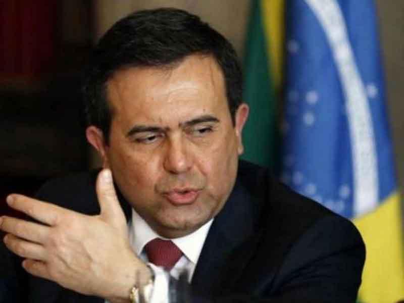 México hablará con el diablo.- SE
