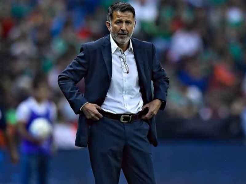 El Club que tienta a Osorio para dejar el Tri