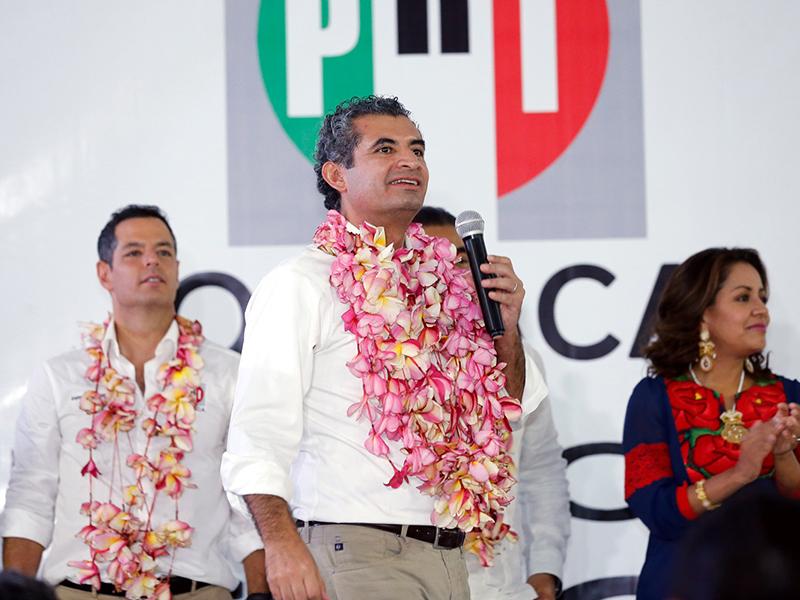 Sigue jaloneo entre PRI y PAN por caso Guillermo Padrés