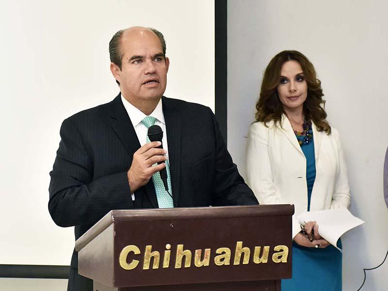 Brinca González Nicolás de la Fiscalía la Policía Municipal