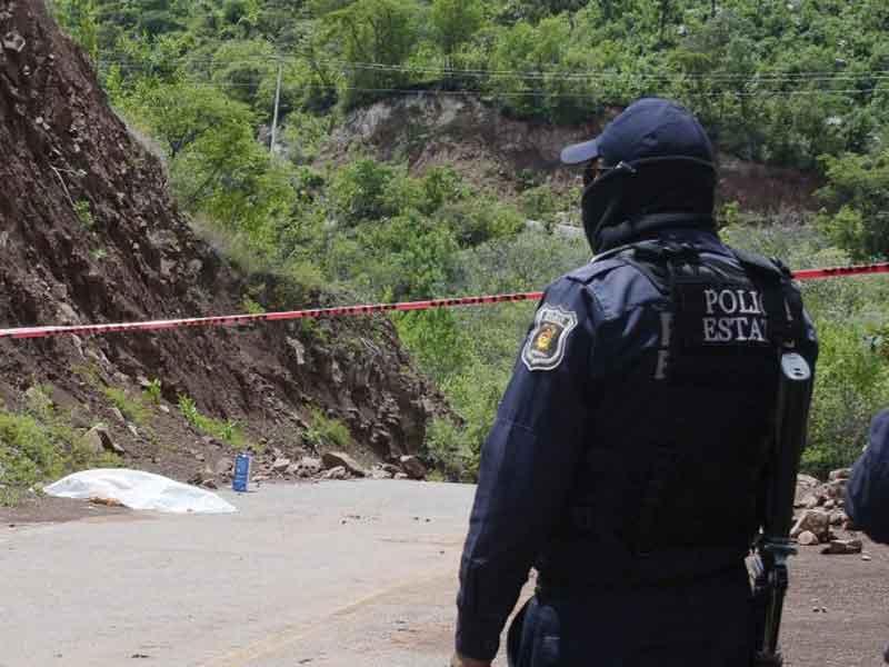 Mueren dos normalistas de Ayotzinapa tras asalto en Chilpancingo