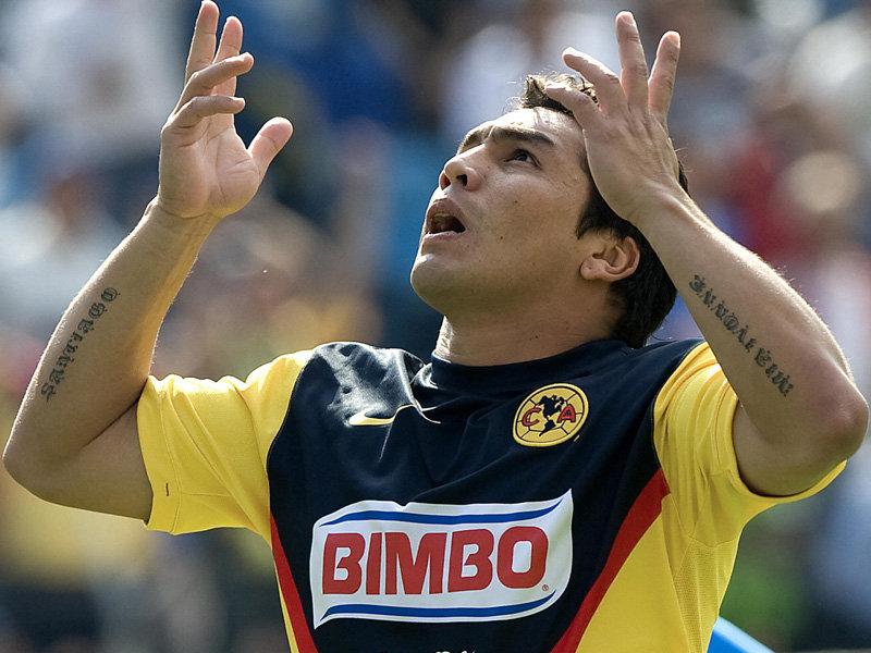 MÉXICO: Salvador Cabañas volverá a vestir la playera del América