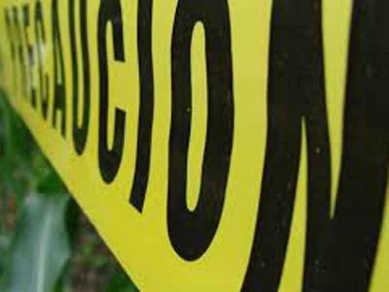 Reportan balacera en Madera; por lo menos 10 personas muertas