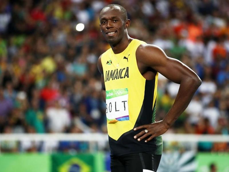 Usain Bolt anuncia la fecha de su retiro