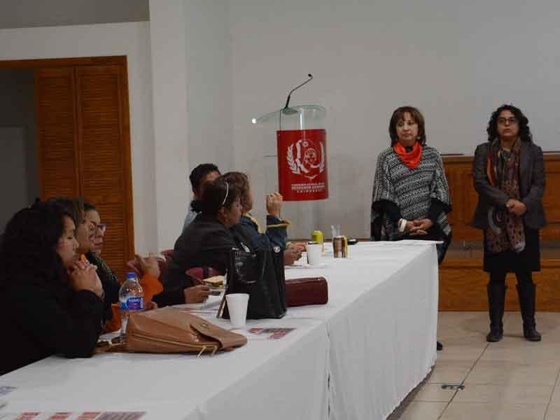 Procuraduría DDHH salvadoreña pide justicia para mujeres víctimas violencia