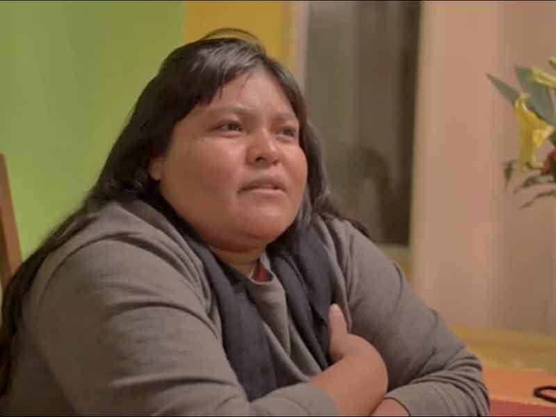 'No puedes entrar en huaraches'; bar discrimina a rarámuri