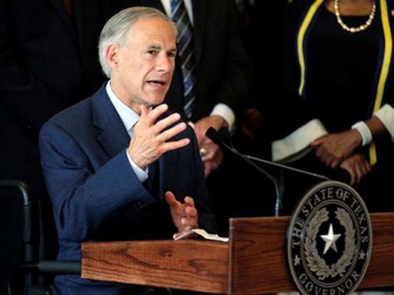 Pide gobernador de Texas cerrar fronteras con México