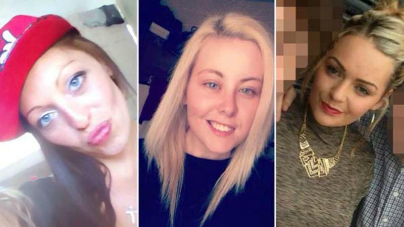 3 mujeres abusan de joven futbolista en rito sexual