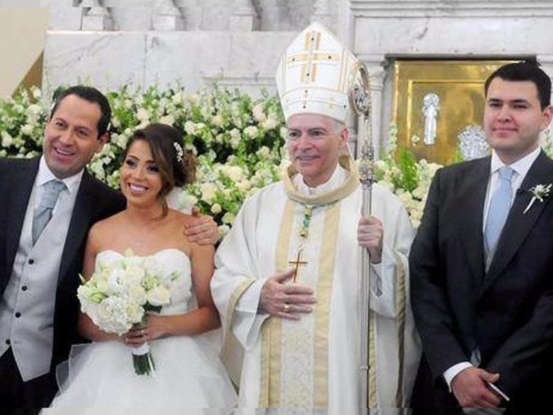 Falleció la ex esposa del gobernador Eruviel Ávila