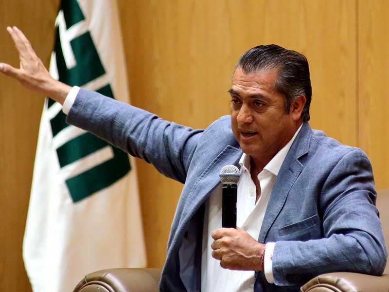 Responsabiliza Anaya a Gobierno de Nayarit por narco en el gabinete