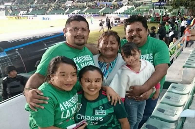 Detienen a alcaldesa de Chiapas por delitos electorales