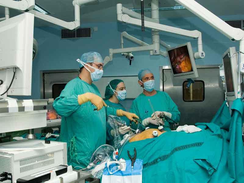 Juárez, líder en cirugía bariátrica | Nortedigital