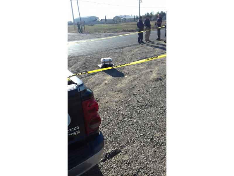 Mueren 8 por enfrentamiento armado en Chihuahua