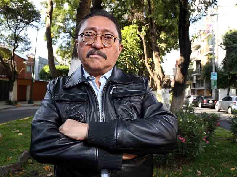 Muere el periodista mexicano Sergio González
