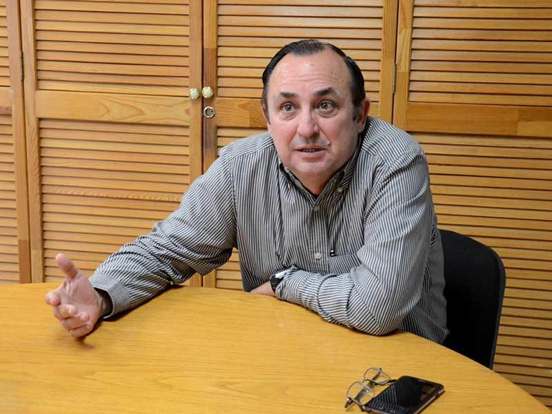 Roberto Mora Palacios./Foto: cortesía IMIP