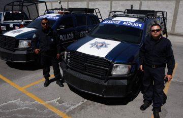 Seguridad Pública Estatal