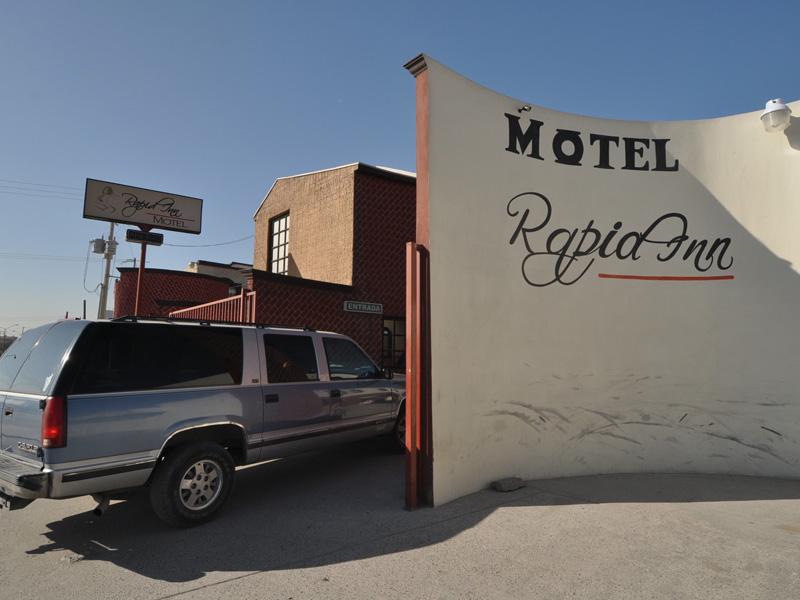 Seducen Moteles A Enamorados Nortedigital