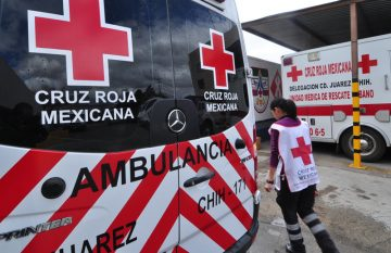 Cruz Roja, Día del Socorrista