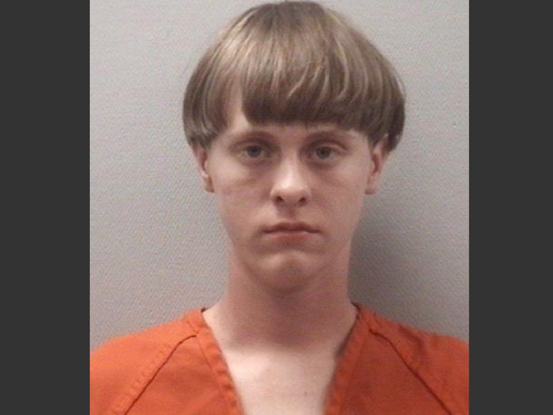 El Asesino De Charleston Fue Arrestado En Carolina Del