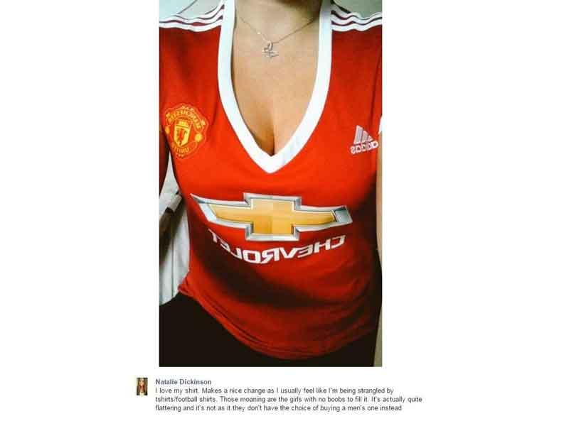 Manchester United 76905b51c951e