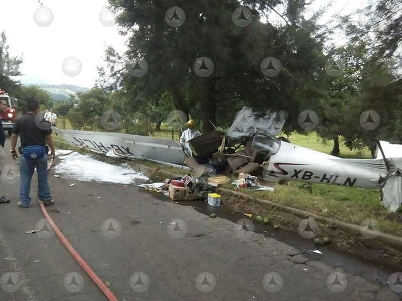 URUAPAN-Fallece-en-desplome-de-avioneta-el-director-de-La-Auténtica-de-Uruapan-(9)