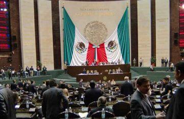 Cámara de Diputados; juicio político