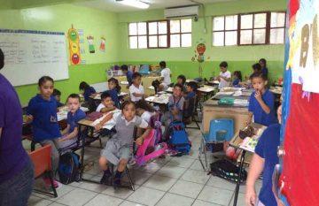 chihuahua; regreso a clases; rezago educativo; escuelas