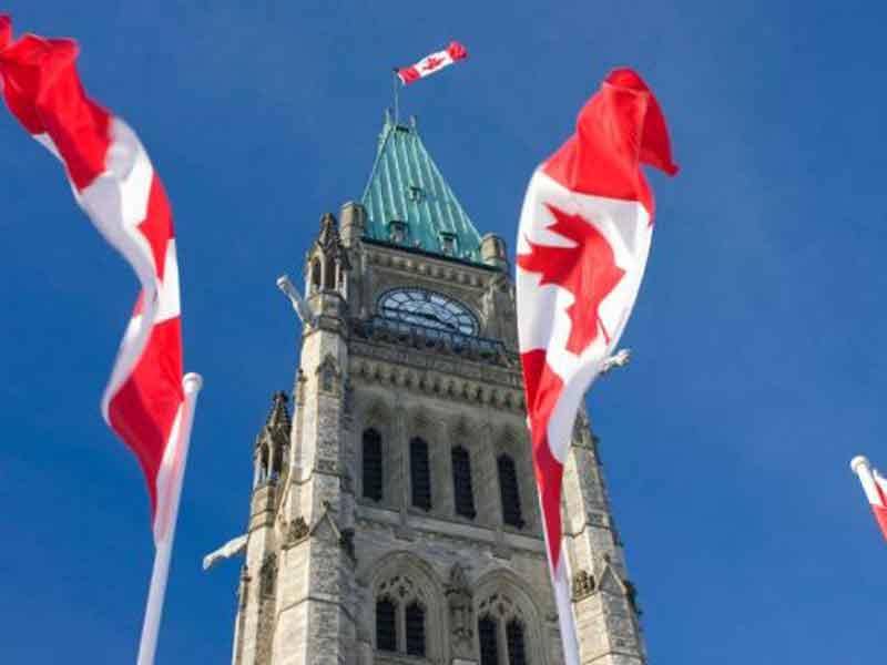 canadá; canadiense