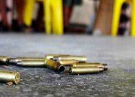 tiroteos; inseguridad
