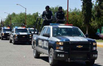 Denuncian en CEDH abusos policiacos en Juárez