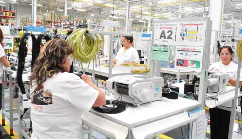 empleo en Ciudad Juárez