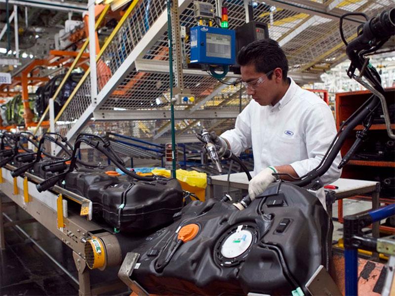 Se reconstruye manufactura mexicana por Trump   Nortedigital
