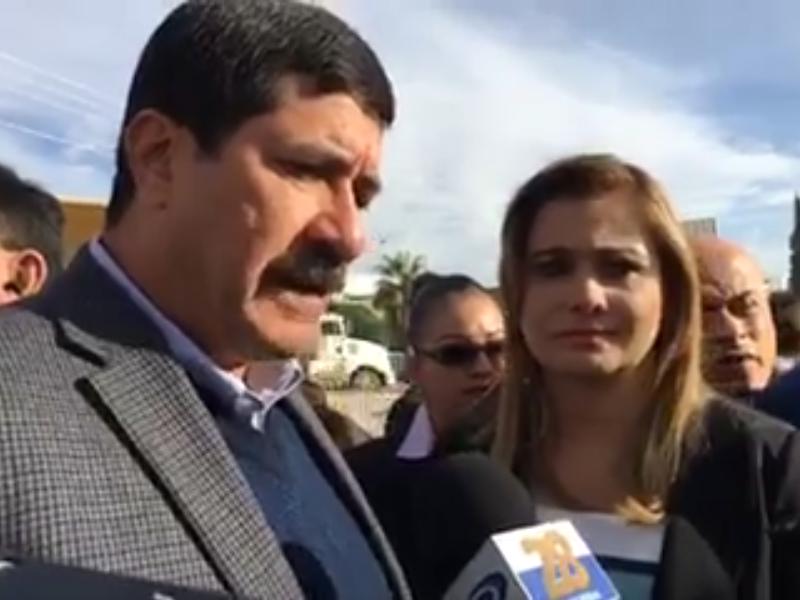 Juez federal mete freno a Corral y a fiscal Peniche contra Maru Campos