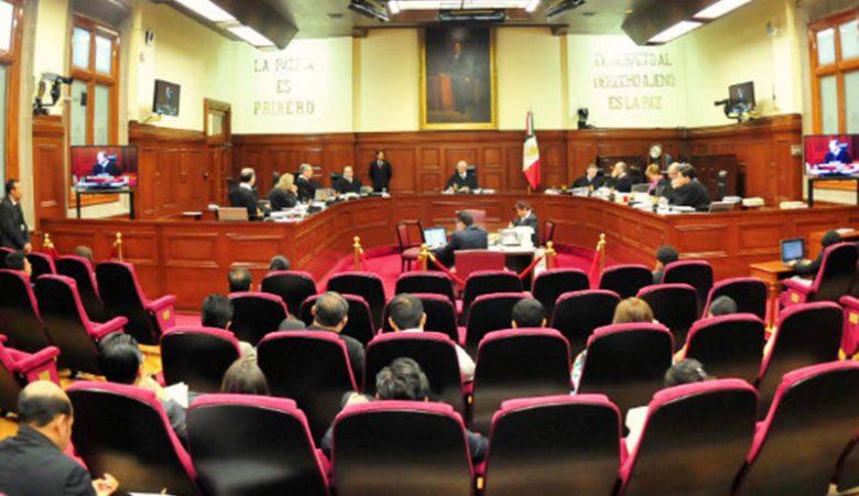 Gobernadores pidieron que SCJN intervenga en el tema del desafuero