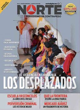 Los Desplazados