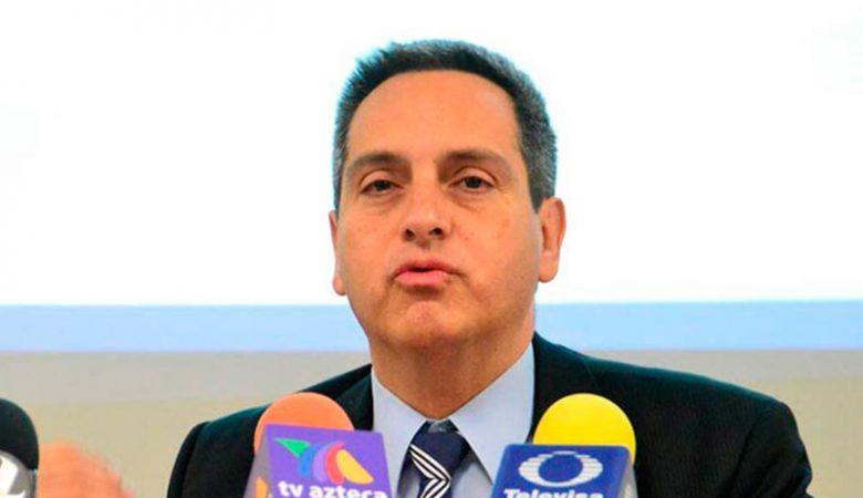 César Augusto Peniche