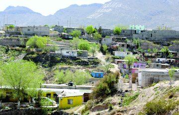 poniente de Juárez