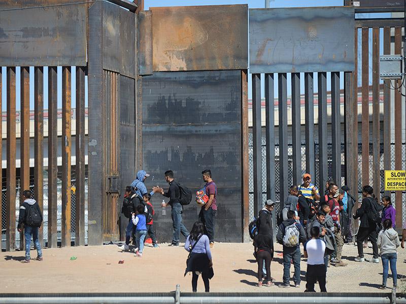 Inicia México Repatriación De Migrantes En Juárez