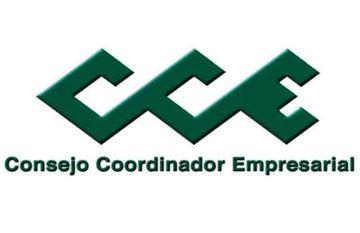 Empresarios, CCE, Consejo Coordinador Empresarial