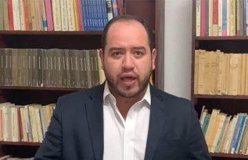 PAN; Joob Quintin; Partido Acción Nacional; petición