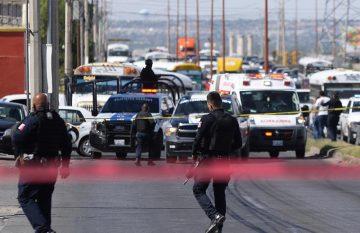 crimen organizado, violencia, homicidios