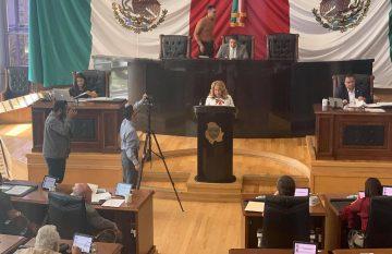 Congreso del Estado de Chihuahua, Legislatura