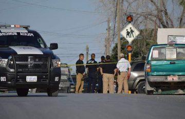 Homicidio, modelo de seguridad